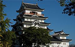福山城博  物館