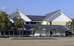 ふくやま  文学館